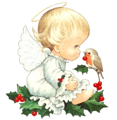 Baby Angel Clipart - Clipart Suggest