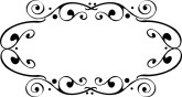 Fancy Text Box Borders Fancy Clipart