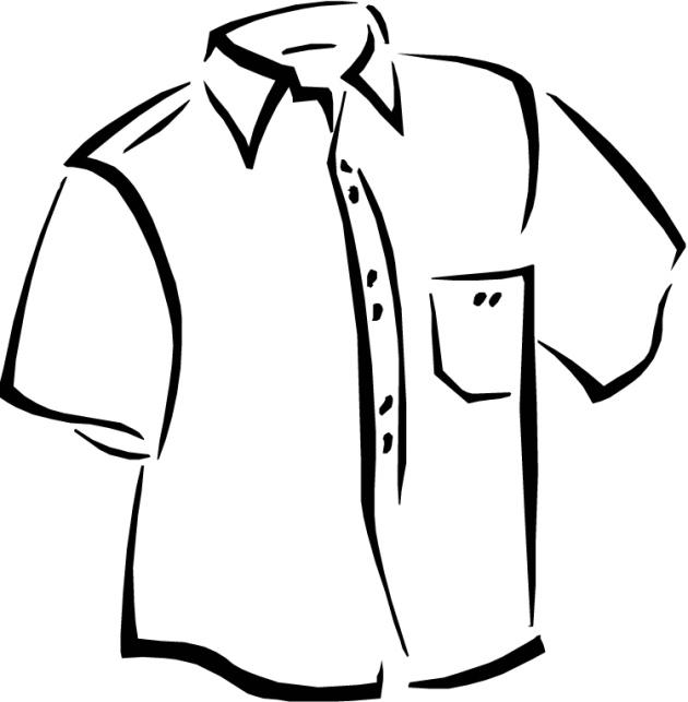 Free Printable T Shirt Coloring Page Printable T Shirt Cool Shirt Coloring Pages