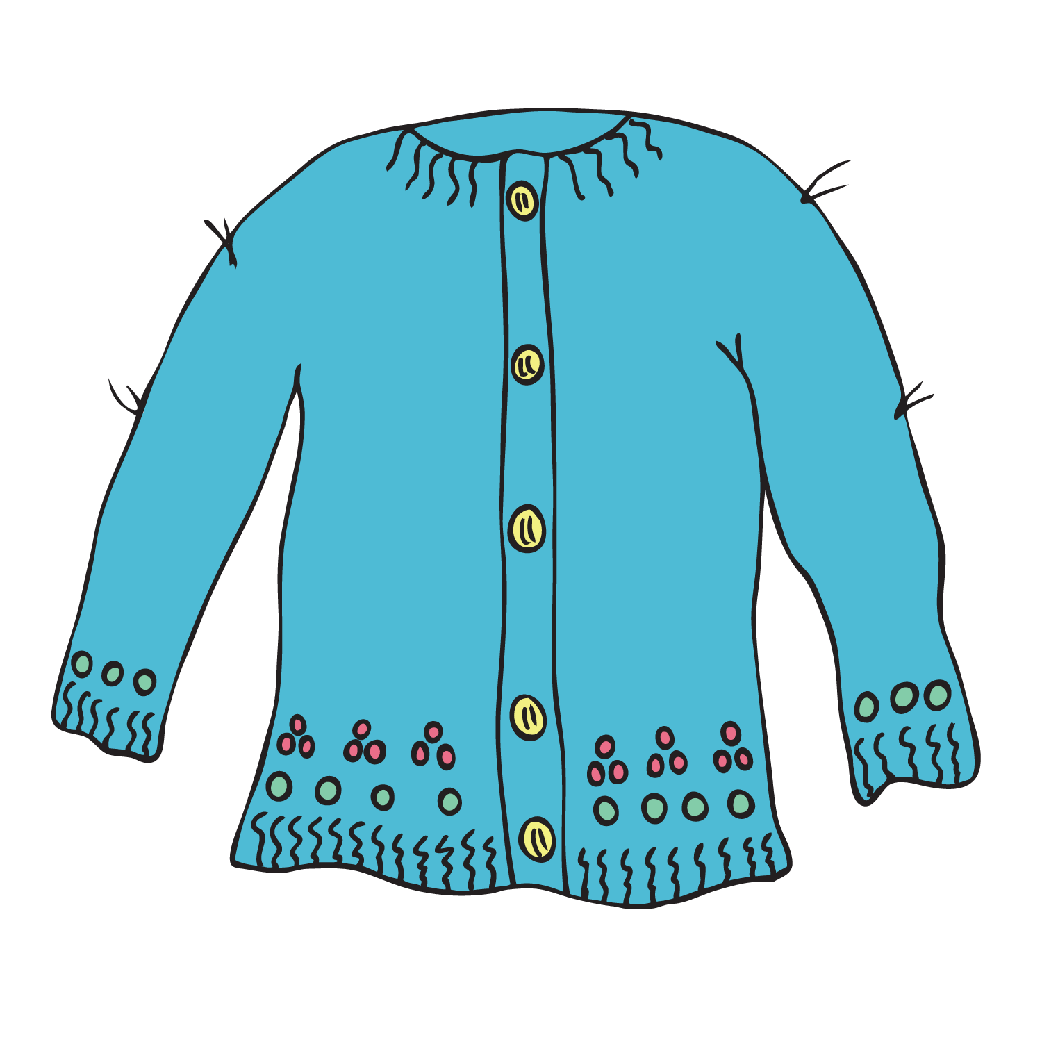 Snow Pants Cliparts on School Jumper Clipart