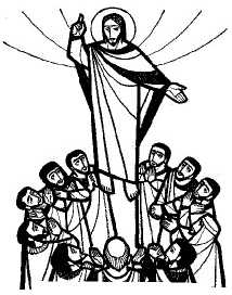 Lectio  The Ascension Of The Lord   The Official Website Of The