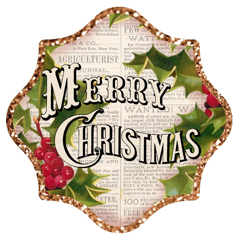 Merry christmas word clipart suggest