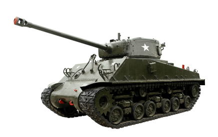 Sherman Tank The Most Widely Used Allied Tank Of World War 2