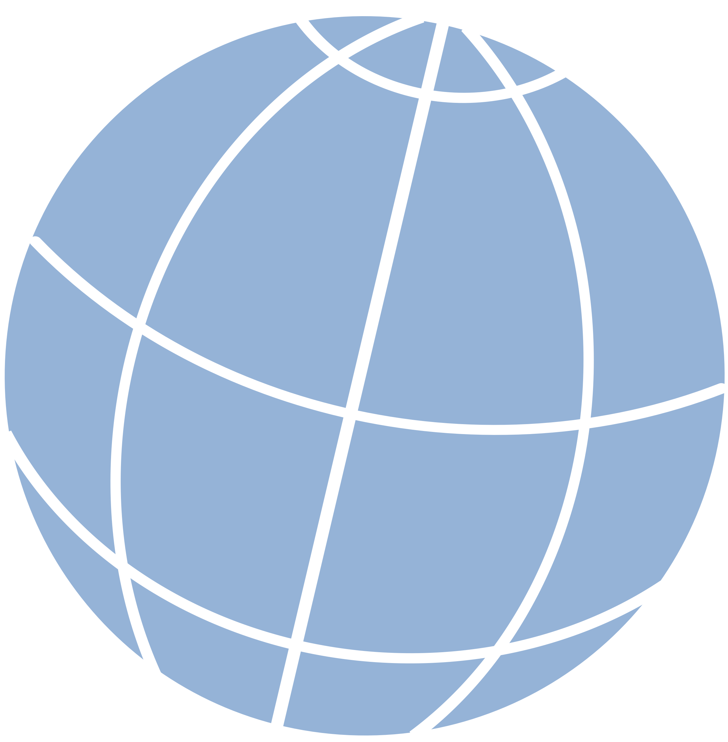 Simple Globe By Denn333