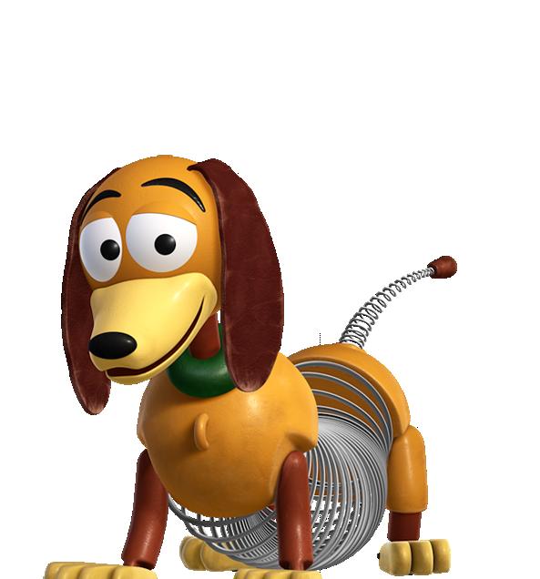 Slinky Toy Story toy story slinky dog clipart - clipart kid