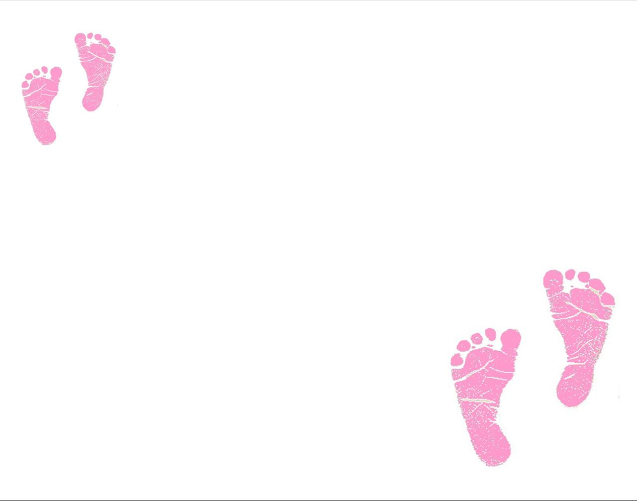 Footprint Border Clipart - Clipart Suggest