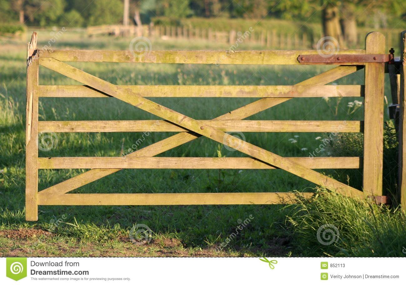 Farm gate clipart suggest
