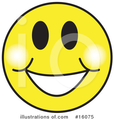 Sarcastic Smiley Face Girl Clipart   Cliparthut   Free Clipart