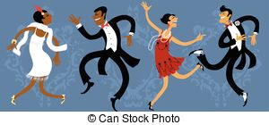 Stock Art  540 Party Social Event Illustration And Vector Eps Clipart
