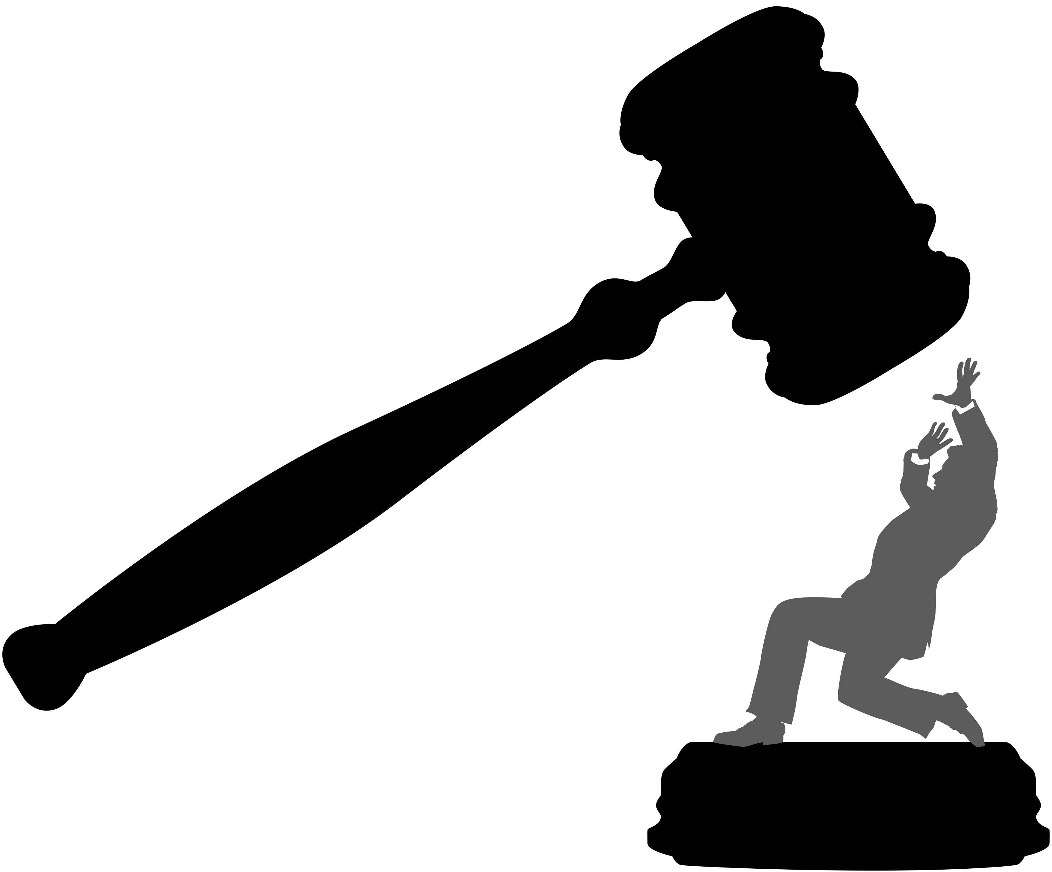 Fair Use Not Abuse   Dropping The Gavel On Abusive Debt Collectors
