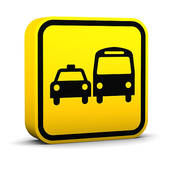 Ground Transportation Clipart And Illustrations