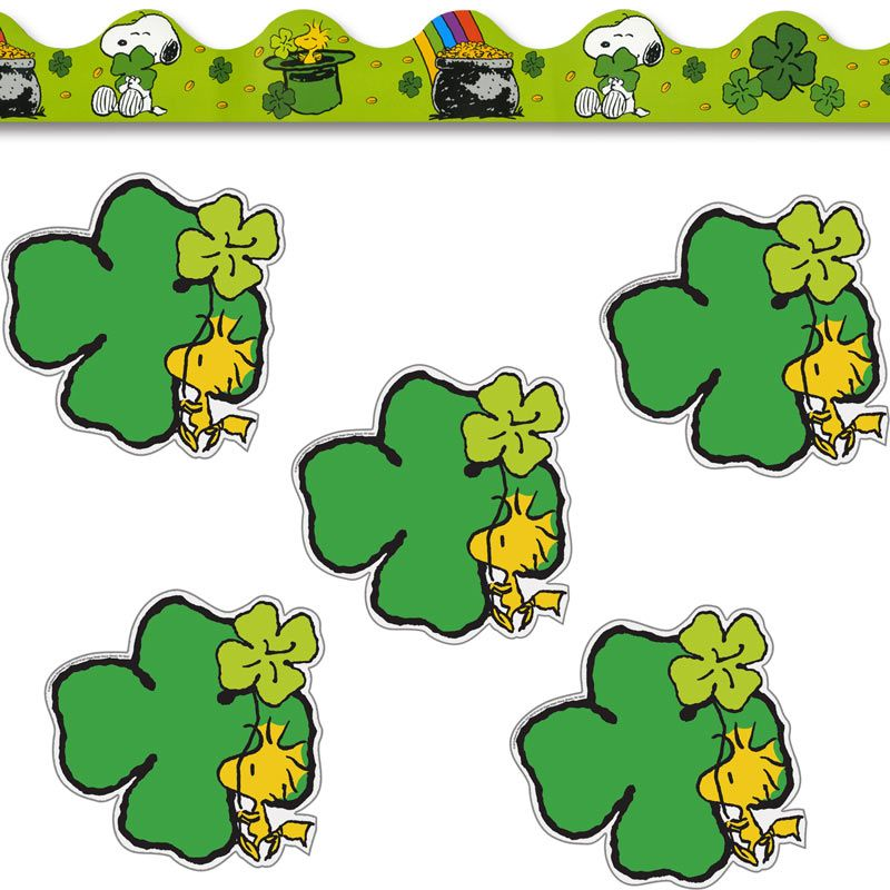 Snoopy St Patricks Day Wallpaper Peanuts St  Patrick S Day