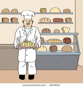 bakery clip art � cliparts