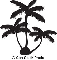 Palmtrees Illustrations And Clipart