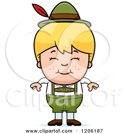 german kids clipart - photo #9