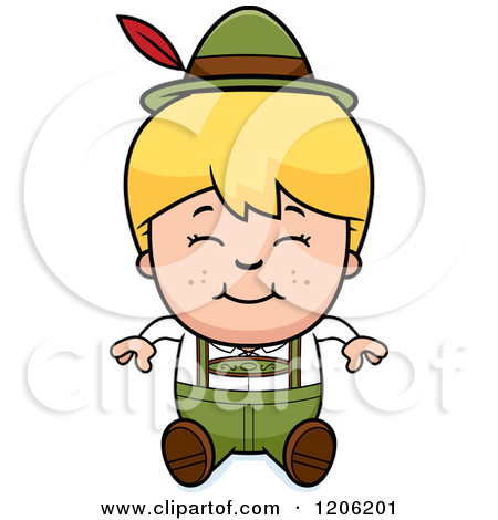 german kids clipart - photo #31