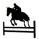 10 Horse Jumping Silhouette Free Cliparts That You Can Download To You