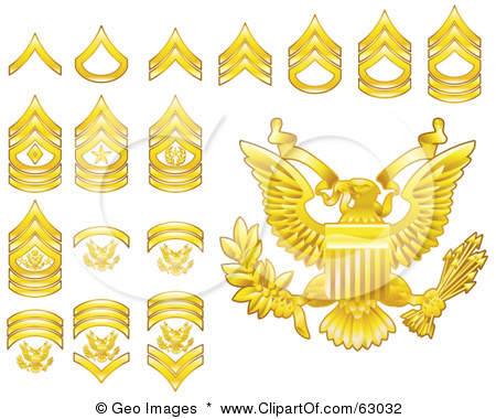 American Army Enlisted Rank Insignia Icons Jpg   Doodle Army 2 Wiki