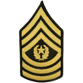 Army Clip Art Rank Sgt Http   Norbay Com Product Army E9 Command