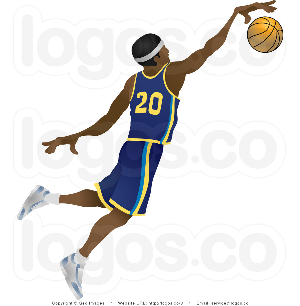 Basketball Player Clipart   Clipart Panda   Free Clipart Images