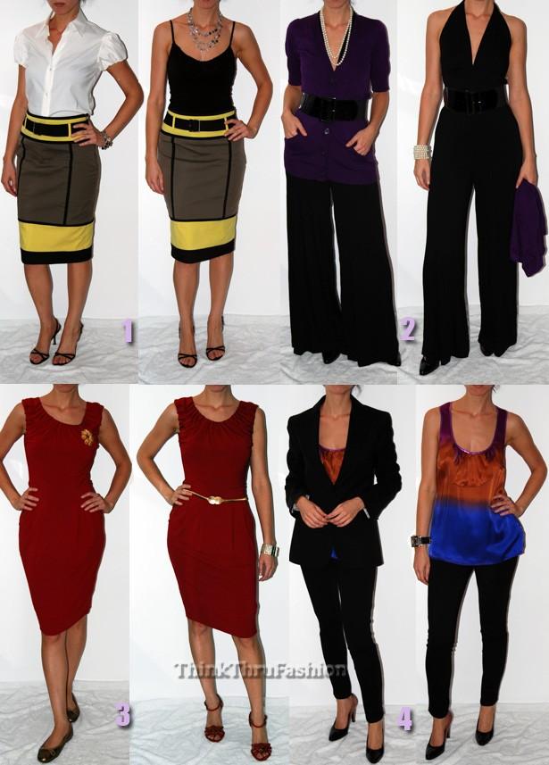 dress code smart casual business women