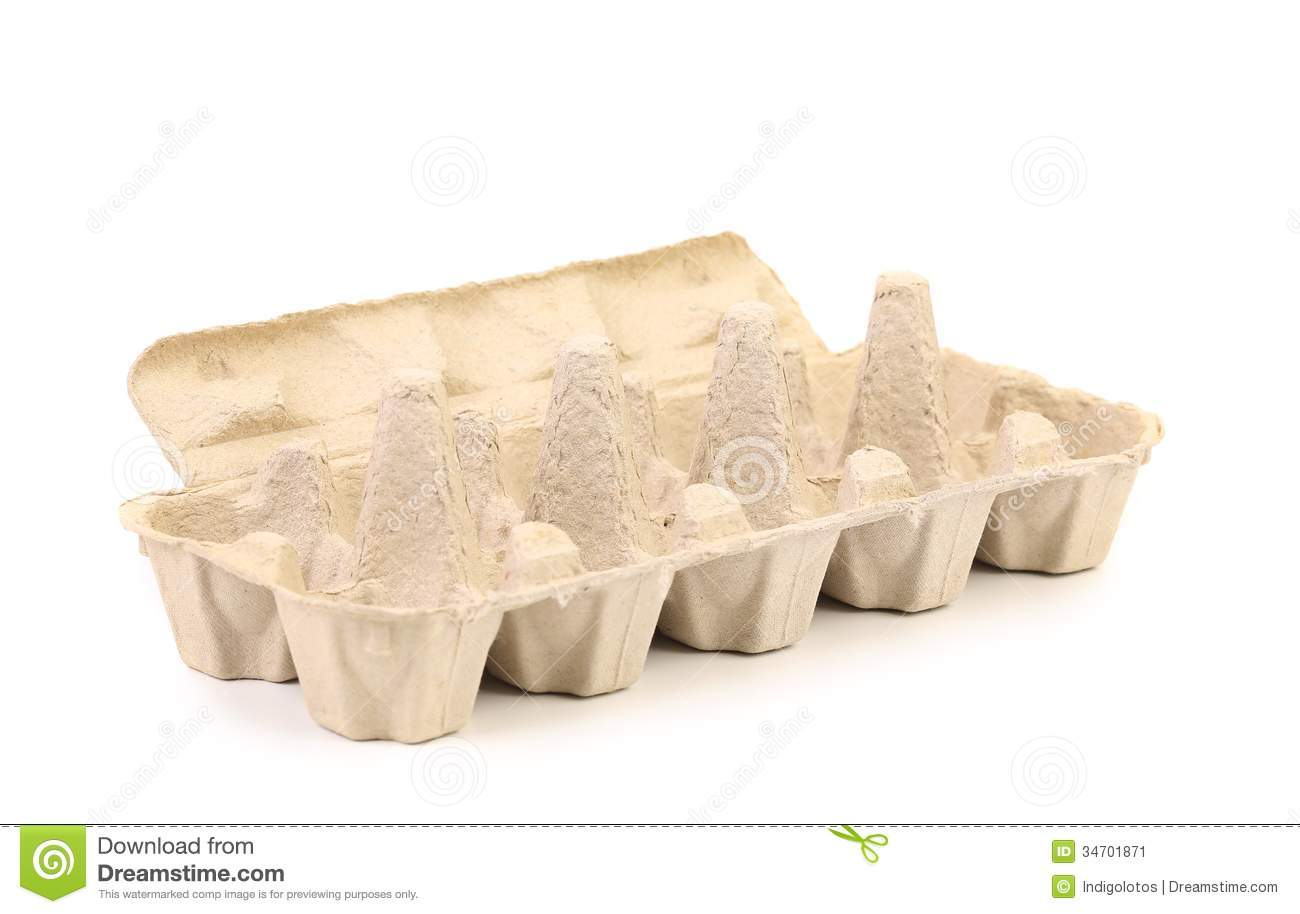 Closed Egg-carton Clipart - Clipart Suggest