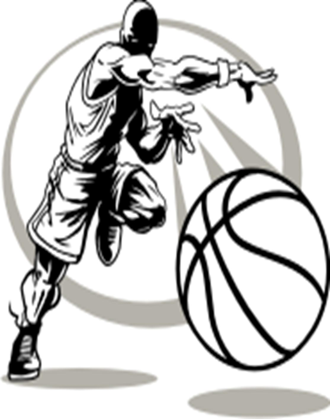 Kid Basketball Player Clipart   Clipart Panda   Free Clipart Images