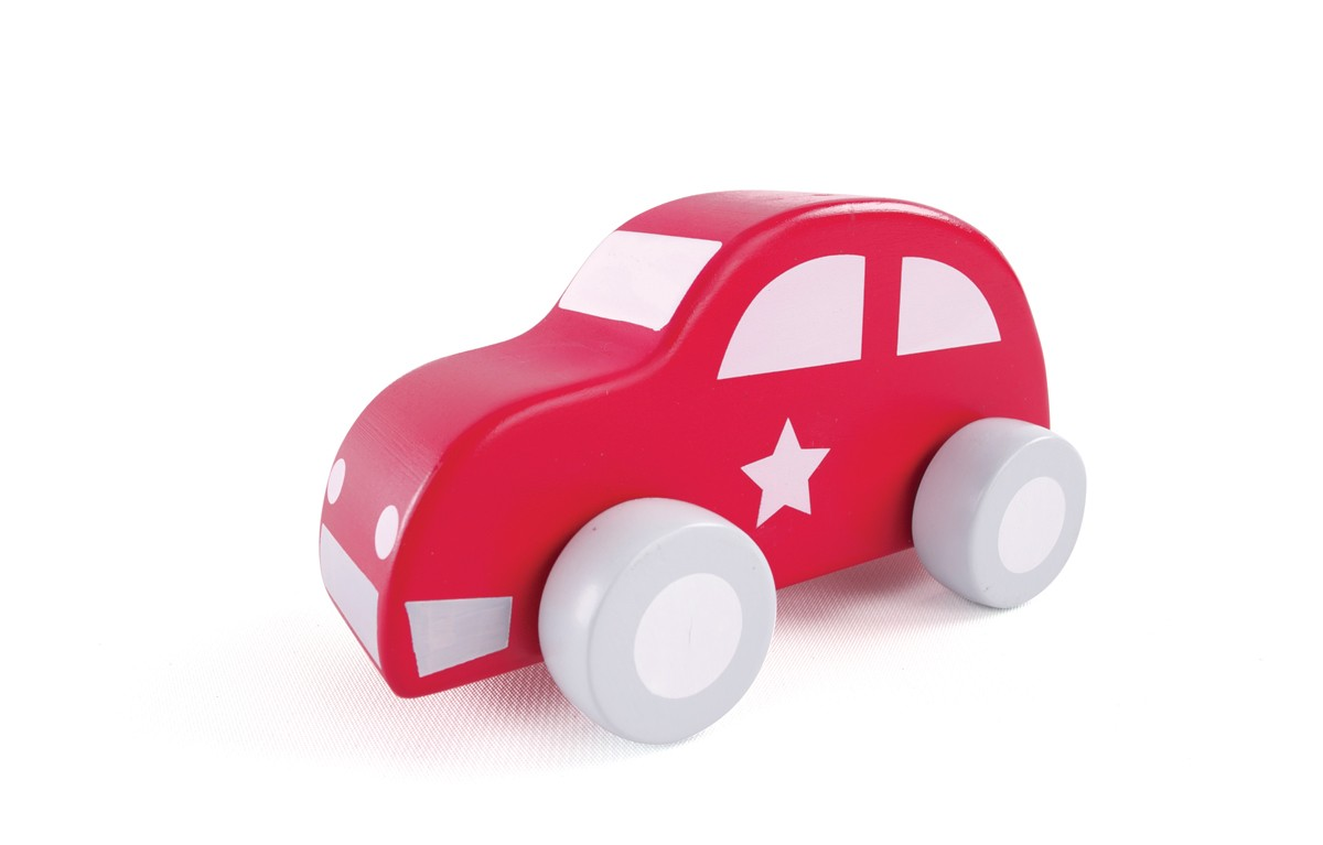 Wooden Toy Car   Free Images At Clker Com   Vector Clip Art Online