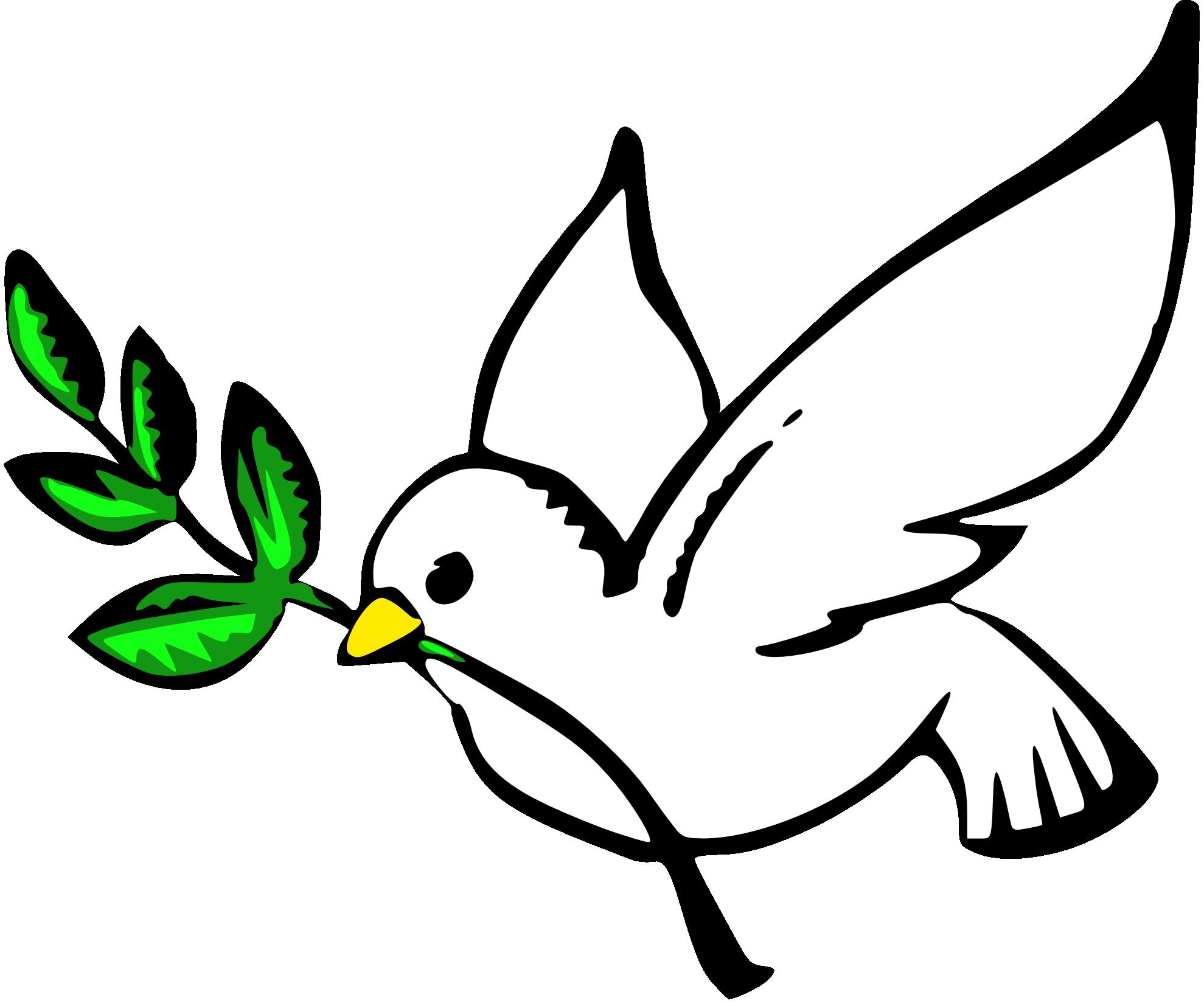 Clip Art Doves Clipart christmas dove clipart kid clip art panda free images