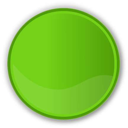 Green Circle Clipart Color Label Circle Green