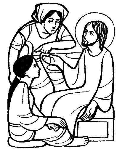 Homily For Mass   Sixteenth Sunday In Ordinary Time  Year C