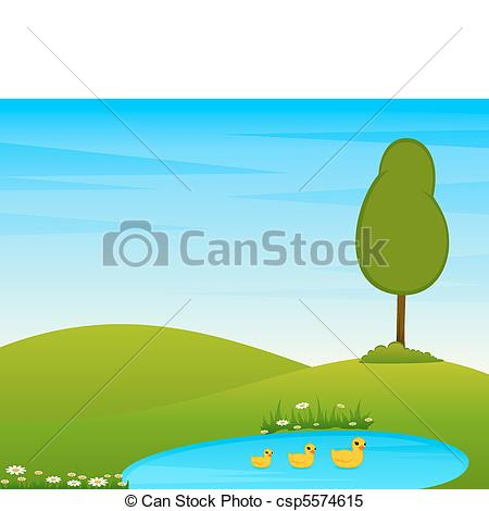 Lake House Clipart - Clipart Kid