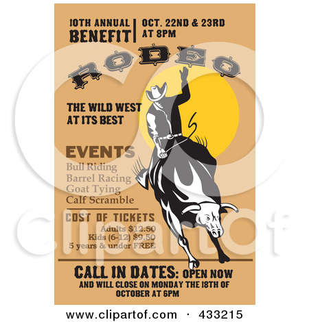 Royalty Free  Rf  Wild West Clipart Illustrations Vector Graphics  5