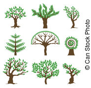 Shade Tree Clipart - Clipart Suggest