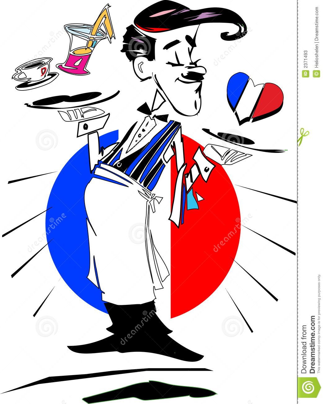 French Man Clipart 15  Popular Clipart images  Weclipart