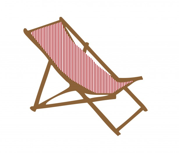 Deck Chair Clipart Free Stock Photo   Public Domain Pictures