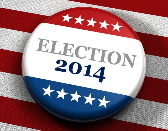 Election 2014  Predicting The Governors  Races By State   Communities