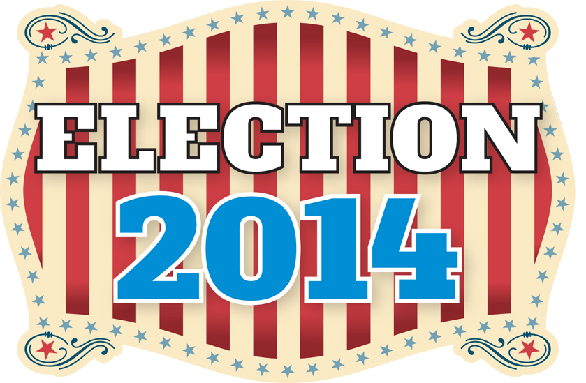 Election Day 2014 9 Filing Deadline Came Clipart