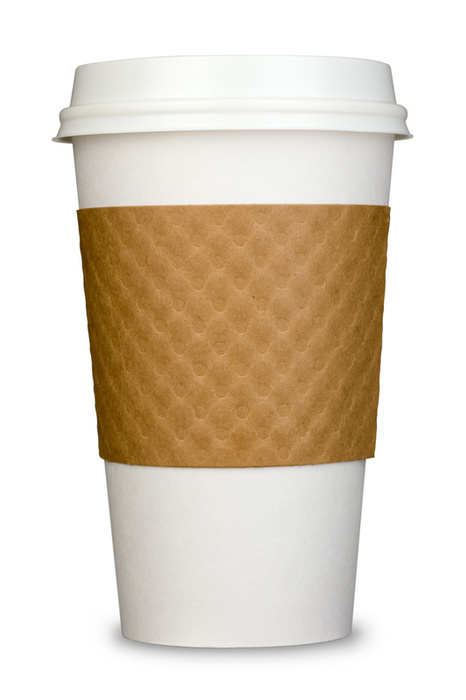 Paper Coffee Cup Clipart - Clipart Kid