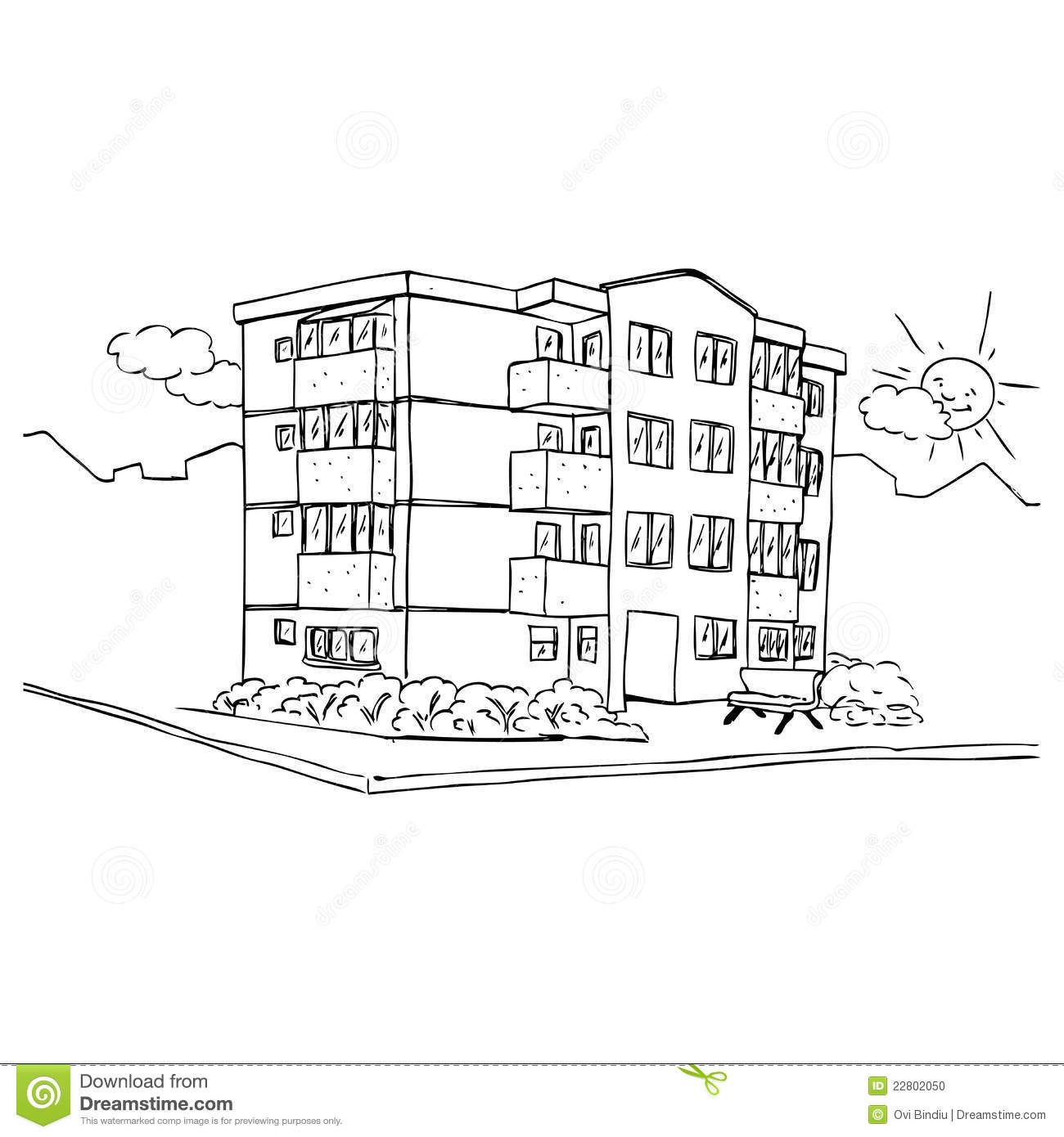 Block Area Black And White Clipart - Clipart Suggest