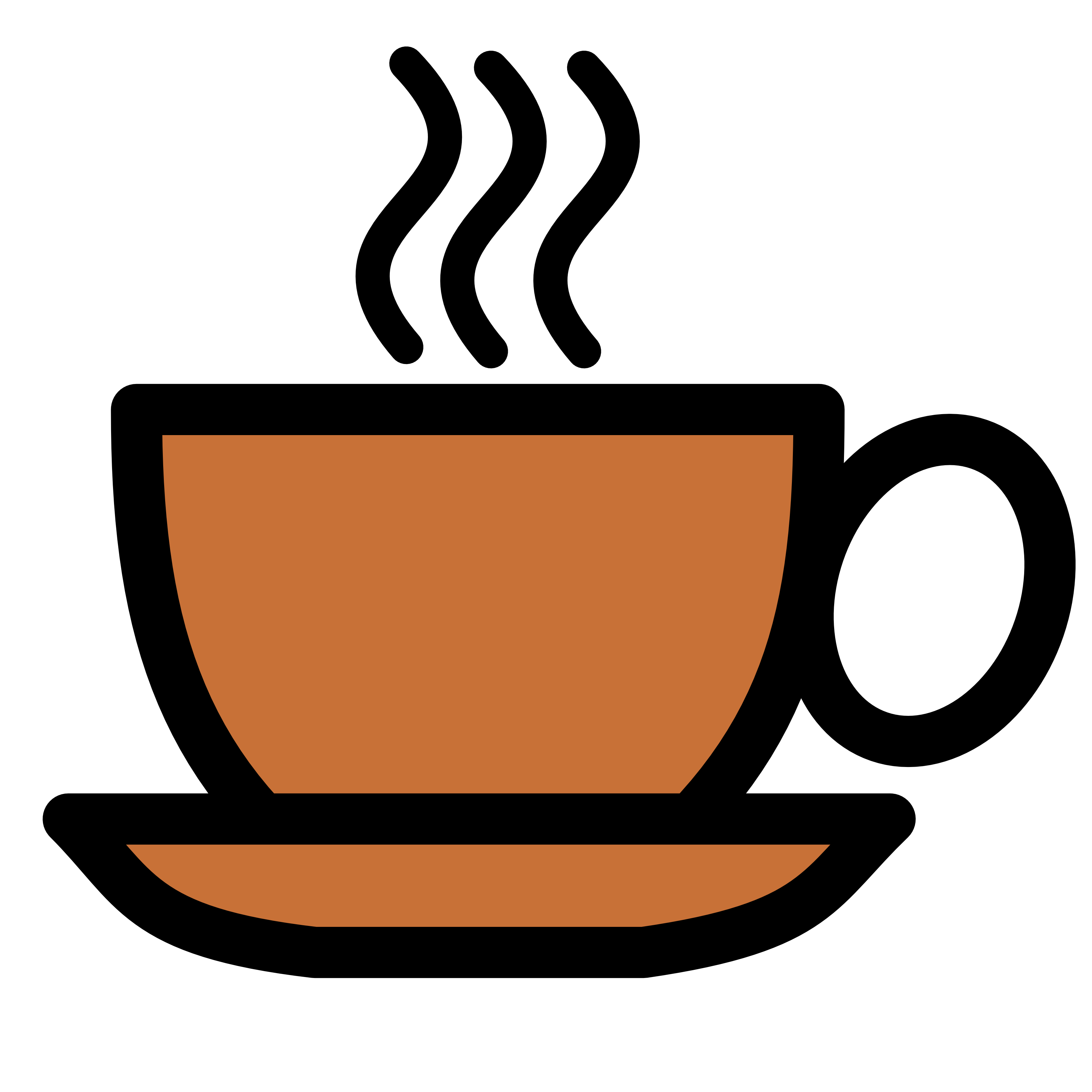 paper coffee cup clipart clipart suggest