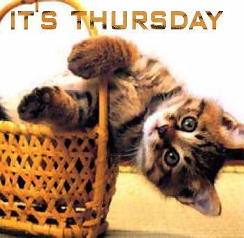 Its Thursday Clipart - Clipart Suggest