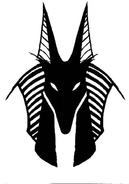 Anubis   Free Images At Clker Com   Vector Clip Art Online Royalty