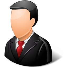 Business Man Customer Male Icon   Icon Search Engine