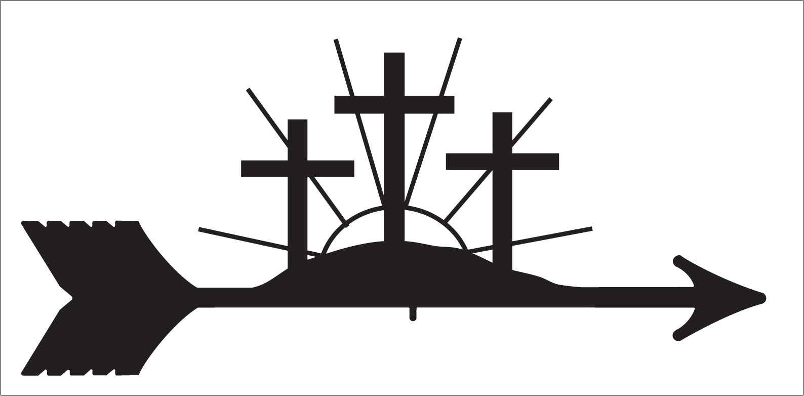 Crosses On A Hill Clip Art Free Cliparts That You Can Download To You