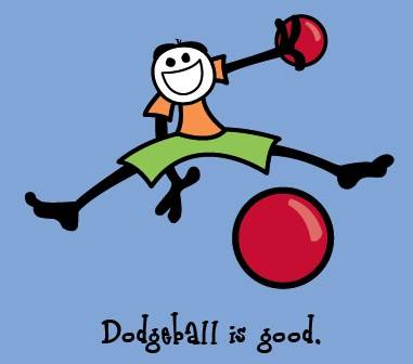 Dodgeball Clipart   Item 3   Vector Magz   Free Download Vector