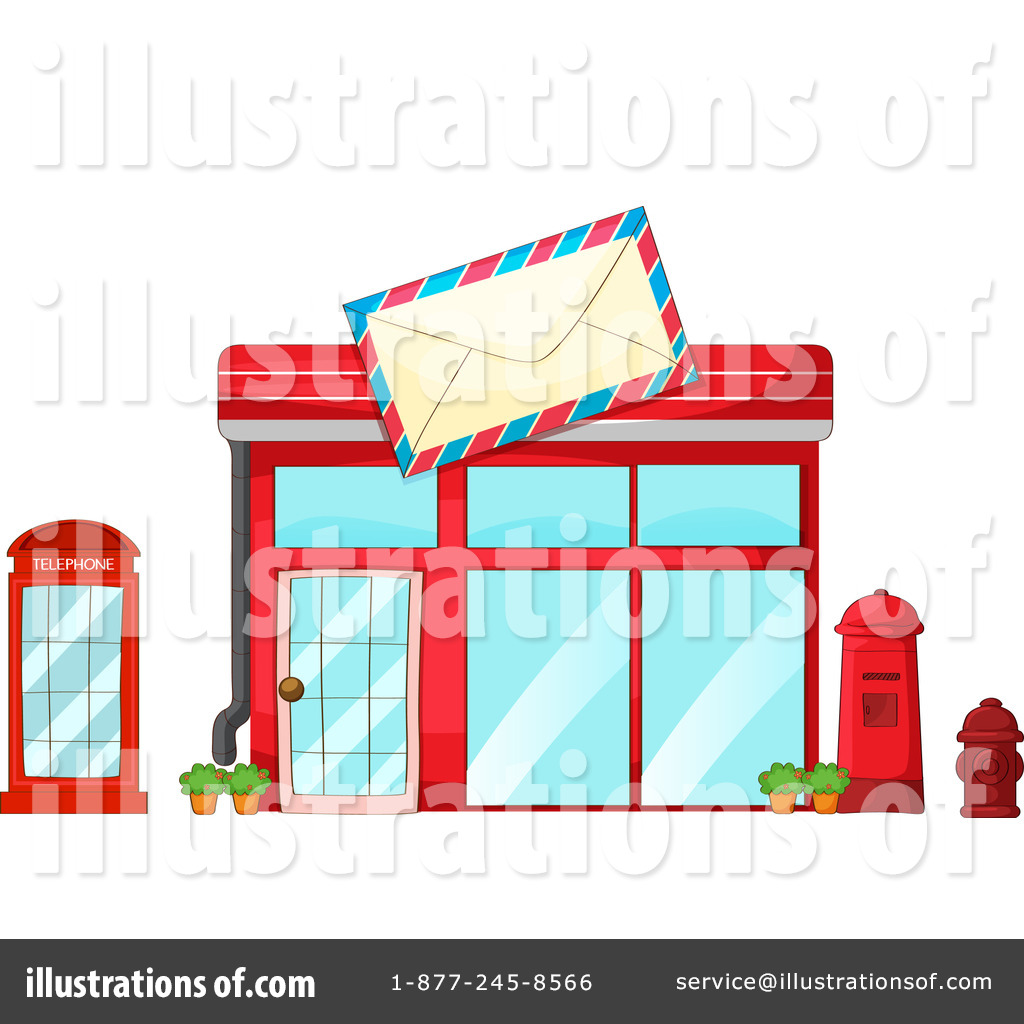 Go Back   Images For   Post Office Building Clipart