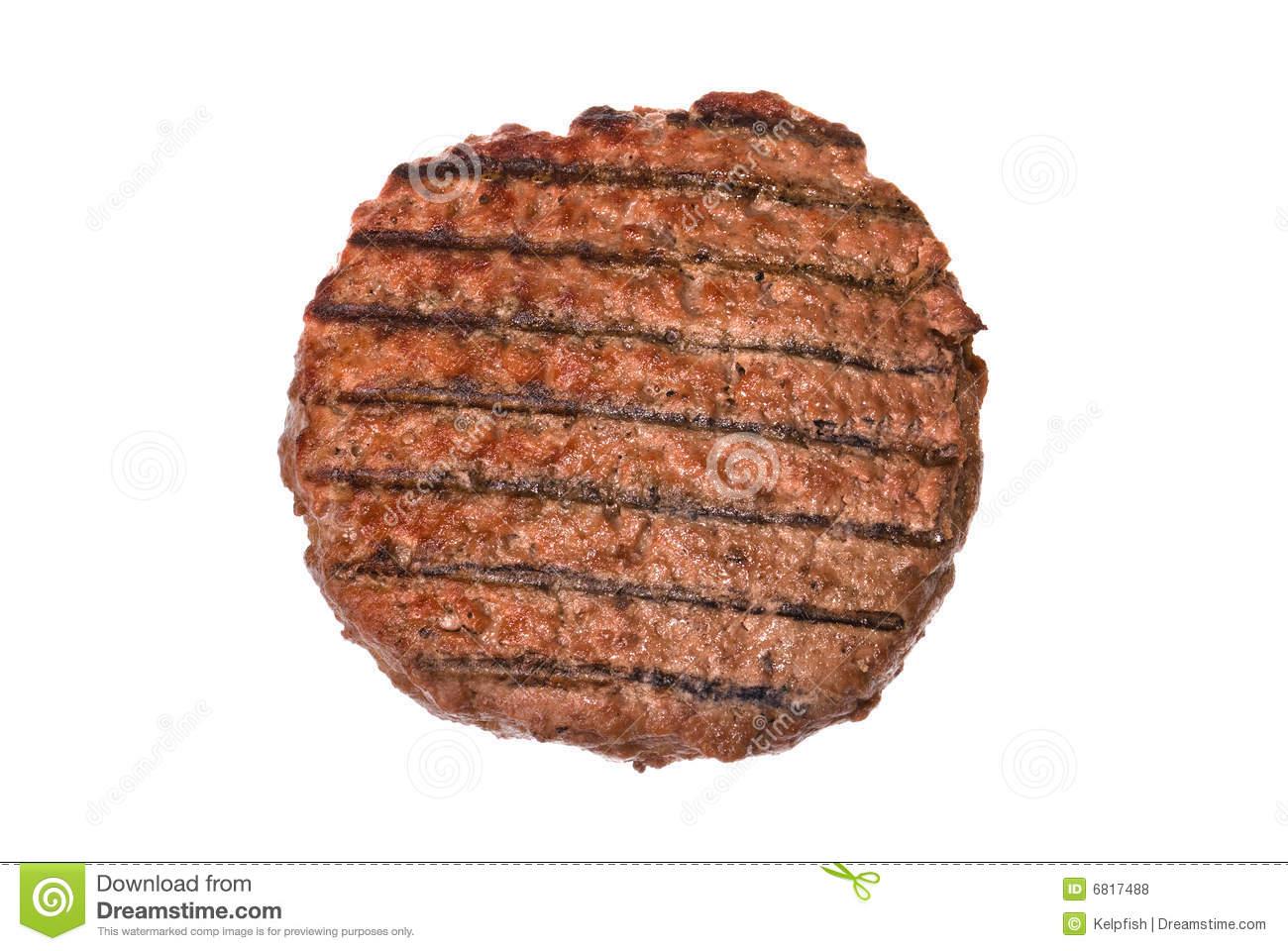 Hamburger Patty Clipart - Clipart Suggest