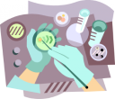 Microbiology Clipart - Clipart Suggest