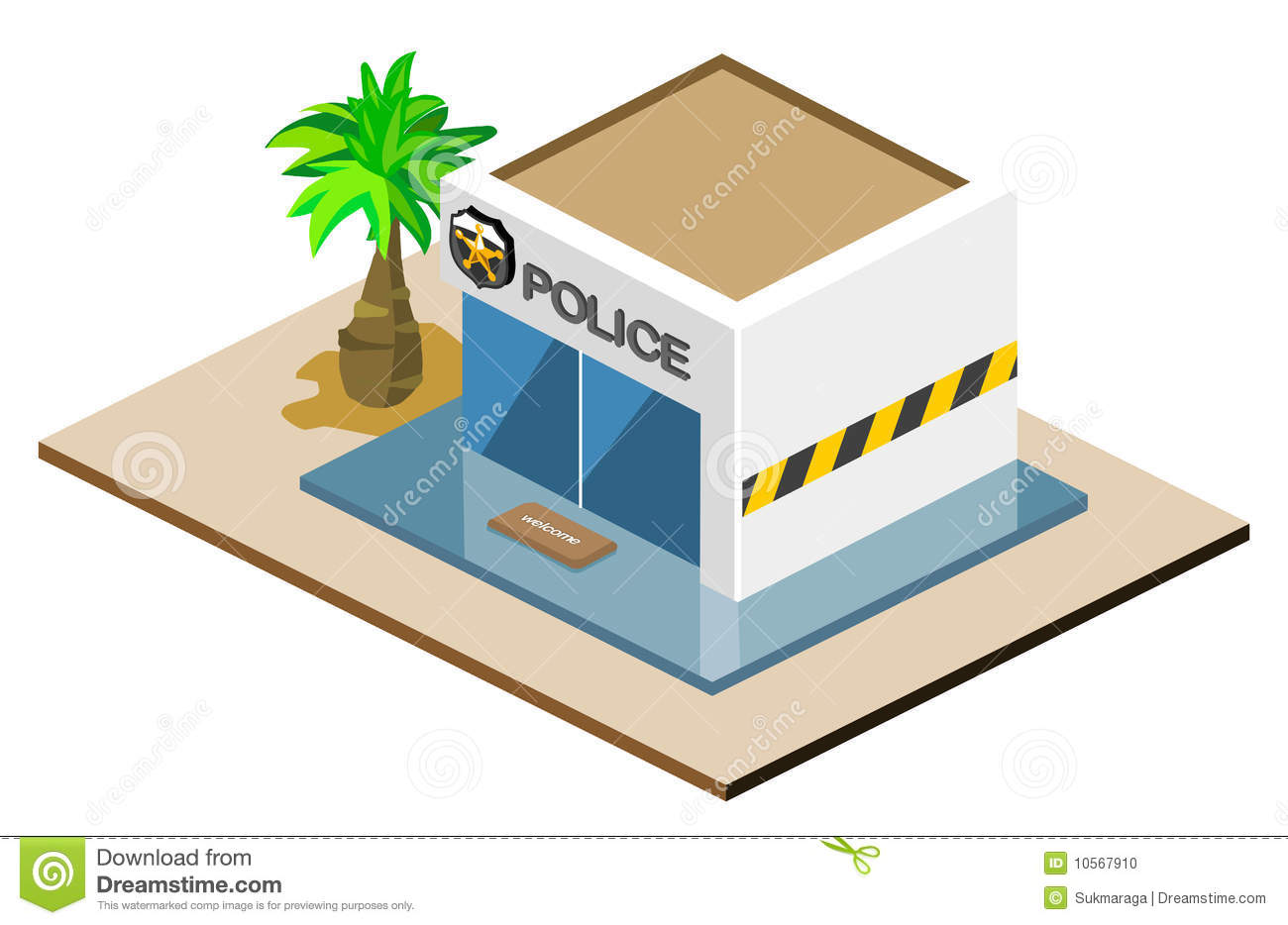 Post Office Building Clipart Clipart Panda Free Clipart Images ...